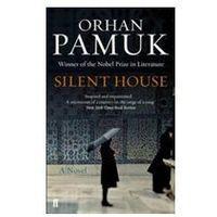Książki do nauki języka, Silent House (opr. miękka)