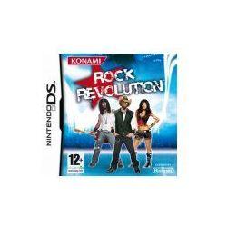 Rock Revolution DS