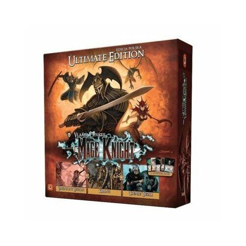 Gry dla dzieci, Mage Knight Ultimate Edition