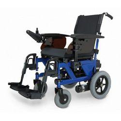 Akcesoria do wózków z napędem elektrycznym firmy Pride - Zwiększenie prędkości