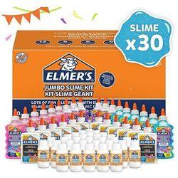 Elmers party slime kit - jumbo pack 2077250