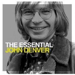 The Essential John Denver (CD) - John Denver DARMOWA DOSTAWA KIOSK RUCHU