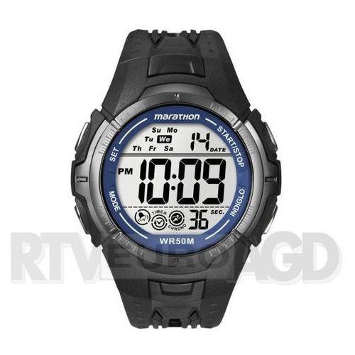 Zegarki sportowe, Timex Marathon by Timex Digital T5K359
