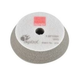 Rupes Gąbka polerska na rzep 130/150mm UHS (bardzo twarda szara)