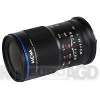 Obiektywy fotograficzne, Laowa 65 mm f/2,8 2x Ultra Macro APO do Canon M