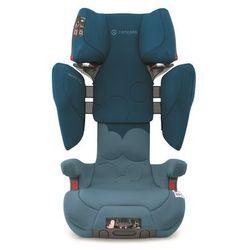 Concord transformer xt plus peacock blue fotelik 15-36 kg twinfix + mata gratis!