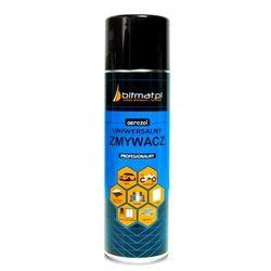 Zmywacz uniwersalny - odtłuszczacz 500 ml spray