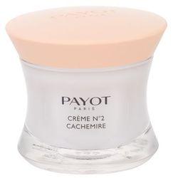 PAYOT Creme No2 Cachemire krem do twarzy na dzień 50 ml dla kobiet