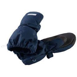 Rękawice zimowe narciarskie 1palczaste Reima Reimatec Ote granat - 6980