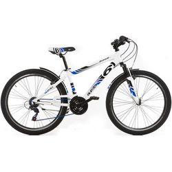 """Dino bikes Dino bikes Rower MTB Aurelia 26"""" Boy White 39/S 15,3"""""""