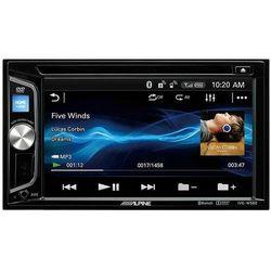 Radio samochodowe ALPINE IVE-W560BT + DARMOWY TRANSPORT!