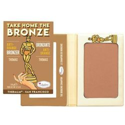 TheBalm Take Home the Bronze Anti-Orange Thomas | Bronzer w naturalnym odcieniu 7g