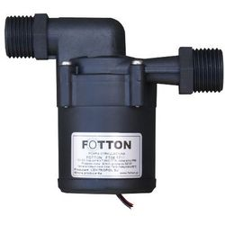 Pompa obiegowa FOTTON FT08 17W H RPM 12V DC z regulacja wydajnosci