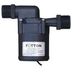 Pompa obiegowa solarna FOTTON FT08 17PV H DC energooszczędna, niskonapięciowa