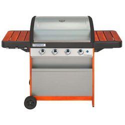 Campingaz grill gazowy 4 Series Woody LX