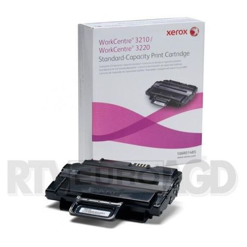 Tusze do drukarek, Xerox 106R01485