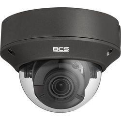 Kamera IP sieciowa kopułowa BCS Poin BCS-P-265R3WSA-G 5Mpx IR 30m
