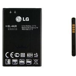 LG Optimus P940 Prada 3.0 / BL-44JR 1540mAh 5.7Wh Li-Ion 3.7V (oryginalny)