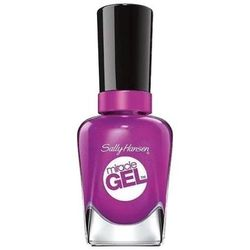 SALLY HANSEN_Miracle Gel lakier do paznokci 550 Hunger Flames 14,7ml