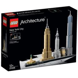 Zestawy Lego Architecture 21028 New York City