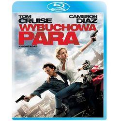 Wybuchowa para (Blu-Ray) - James Mangold. DARMOWA DOSTAWA DO KIOSKU RUCHU OD 24,99ZŁ
