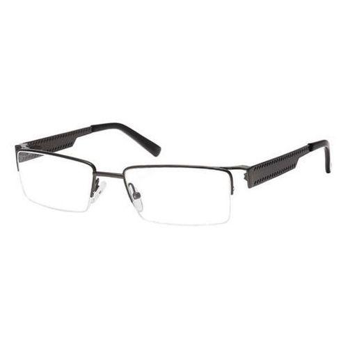 Okulary korekcyjne, Okulary Korekcyjne SmartBuy Collection Louis 672