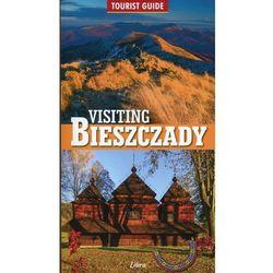 Visiting Bieszczady - Zatwarnicki Wojciech (opr. miękka)