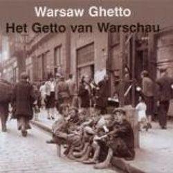 Getto Warszawskie Wer.angielska/holenderska Wyd.2011 Tw - Praca zbiorowa (opr. twarda)