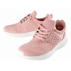 CRIVIT® Buty dziewczęce sportowe, 1 para