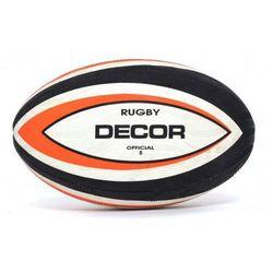 Piłka do rugby SMJ Sport Decor rozmiar 5