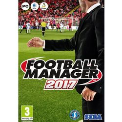 Football Manager 2017 (PC)