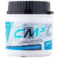 Kreatyny, Trec CM-3 powder 250g grapefruit