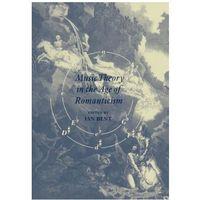 Książki o muzyce, Music Theory in the Age of Romanticism (opr. miękka)
