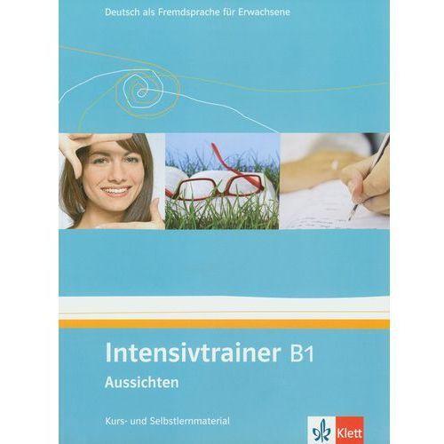 Leksykony techniczne, Intensivtrainer B1 Aussichten Kurs- und Selbslernmaterial
