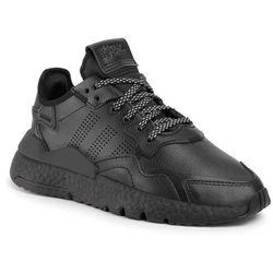 Buty adidas - Nite Jogger J EG5837 Cblack/Cblack/Cblack