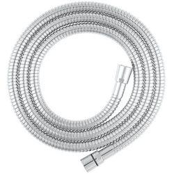 Wąż prysznicowy GoodHome mosiądz 2 m chrom