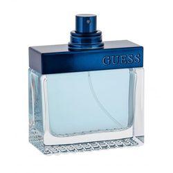 GUESS Seductive Homme Blue woda toaletowa 50 ml tester dla mężczyzn