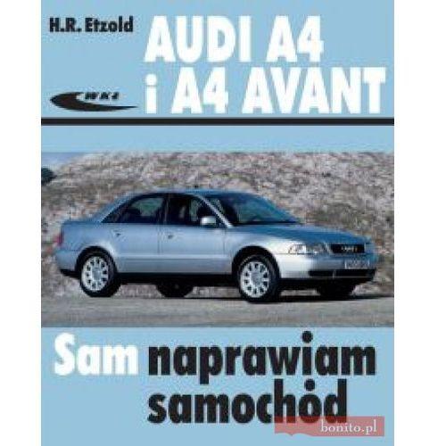 Albumy, Audi A4 i A4 Avant (opr. twarda)