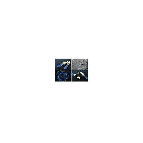 Wentyle, Wentyle Świecące z Czujnikiem Wstrząsów - Niebieskie.