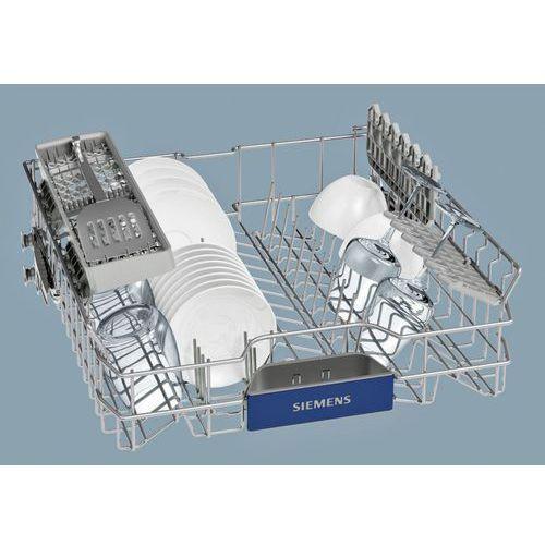 Zmywarki do zabudowy, Siemens SN636X00