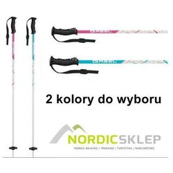 GABEL LUNA kije narciarskie junior