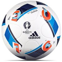 Piłka nożna, PIŁKA BEAU JEU EURO 2016 TOP REPLIKA (ADIDAS) 18606