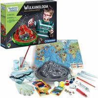 Pozostałe zabawki edukacyjne, Wulkany