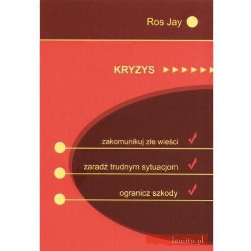 Książki o muzyce, Kryzys - Ros Jay