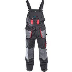 Spodnie robcze DEDRA BH3SO-M (rozmiar M)