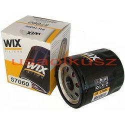 Filtr oleju silnika WIX Chevrolet Camaro SS 6,2