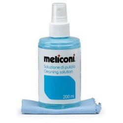 Zestaw czyszczący MELICONI do ekranów C-200P