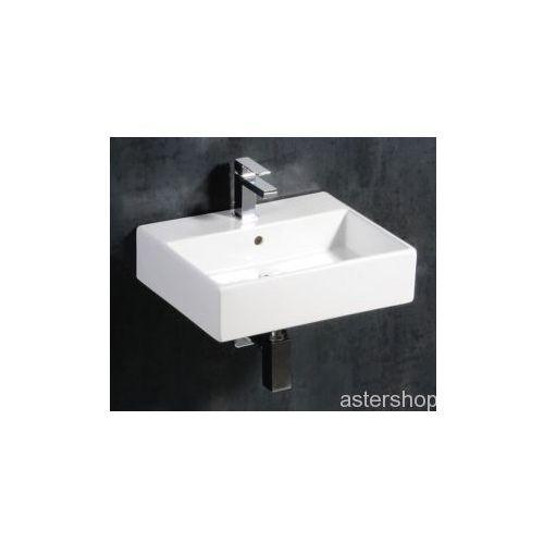 Umywalki, Isvea 50 x 42 (10PL50050)