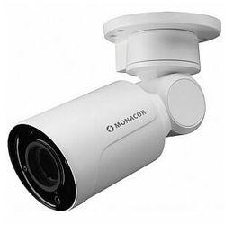 MONACOR ELIP-2812BPTZ ECO Line: Szybkoobrotowa kamera kolorowa PTZ, sieciowa, 2 megapiksele