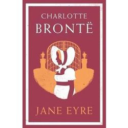 Jane Eyre, English edition Charlotte Brontë (opr. miękka)